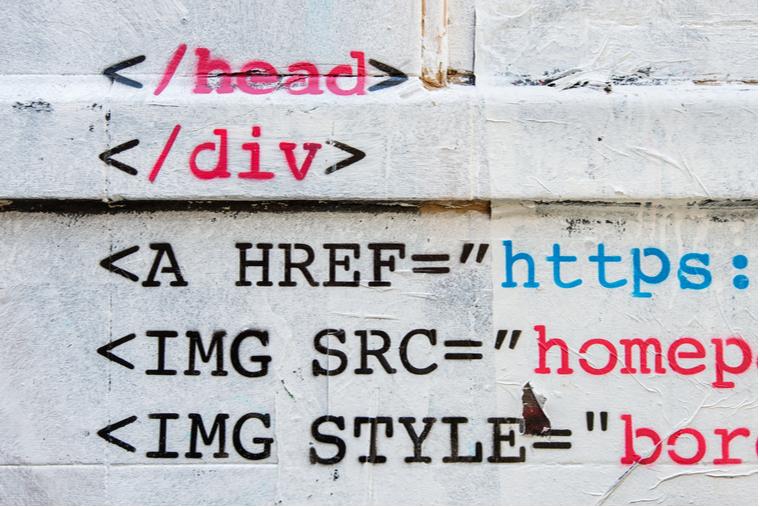 HTMLメリット